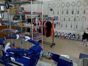 那覇・識名にラケットスポーツ専門店-バドミントンインストラクターが開業