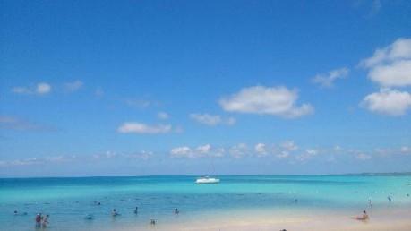 国内1位は「与那覇前浜ビーチ」(沖縄県・宮古島)