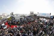 「島ぜんぶでおーきな祭 沖縄国際映画祭」開幕 那覇をメイン会場に県内各地で