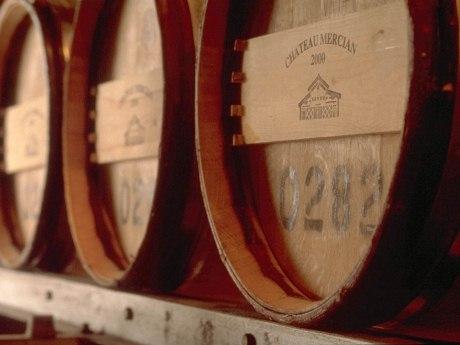 当日は「シャトーメルシャン 甲州きいろ香 2012ワイン」の発売日