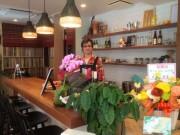中野・野方駅北口にカフェ新店-こだわりコーヒーと音楽で「心地よい空間」を