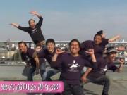 中野・鷺宮が「恋チュン」動画公開-さぎプーや地元在住芸能人参加で話題に