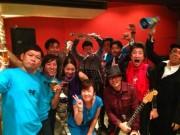 「中野ミュージックフェス」初開催へ-「中野を音楽の街に!」合言葉に