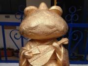 都立家政で「かせいチャン七福神ラリー」-餅つき大会や豆まき、抽選会も