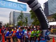エンタメ&マラソンイベント「中野ランフェス」申込期限迫る 参加者明らかに