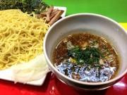 中野・新井薬師の人気ラーメン店がジャマイカ風つけ麺 常連客と研究、商品化