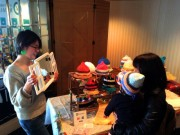 中野サンプラザで「ママレンフェスタ」 顔ヨガ体験や赤ちゃん撮影会も