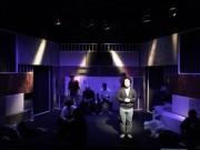 中野で日芸出身の若手プロデュース集団が公演 「刑務所」舞台に人間模様描く