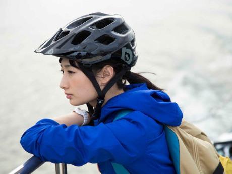 中野で映画「海すずめ」劇中音楽ライブ&トークショー 主演の武田梨奈さんらも登壇