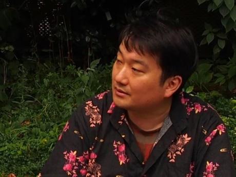 聖地巡礼プロデューサー柿崎俊道さん