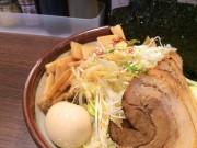 東中野ギンザに油そば専門店「油山」 市ヶ谷から移転、50円で全粒粉麺変更も