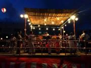 「鷺宮盆おどり」開催迫る ご当地ゆるキャラ「さぎプー」やガッツ石松さん登場も