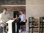 レオパレス21、東京モード学園との産学連携 モデルルームデザインをDIYで