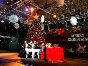 中野サンプラザがクリスマス仕様に 食事券が当たるインスタ企画も