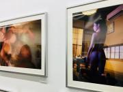 中野ブロードウェイで写真家#FR2個展「コンビニな女」 「昭和のエロ」テーマに
