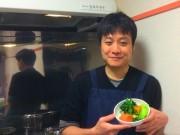 中野ブロードウェイに「蒸し野菜」のファストフード店 各種50グラム単位で
