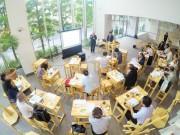 東京テクニカルカレッジで「ICTカフェ」 「AI」「ディープラーニング」テーマに
