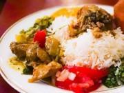 中野でカレーイベント「カレハン食堂EX」 「しっかり辛い」スリランカカレー提供