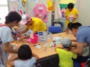 中野で子育て応援イベント「育フェス」 ワークショップやお仕事体験、古本市も