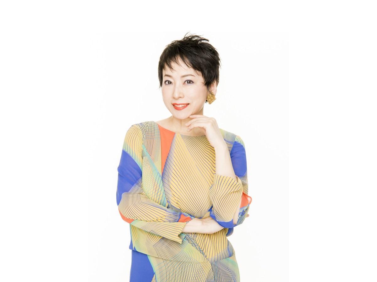 熊本マリ©Shimokoshi Haruki (衣装提供=ヒロココシノ)