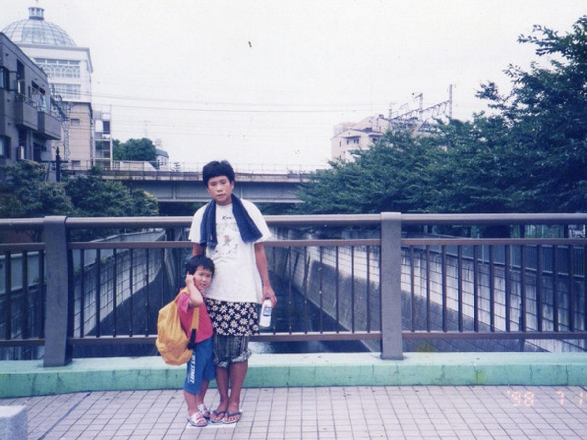 映画「沈没家族 劇場版」より ©おじゃりやれフィルム
