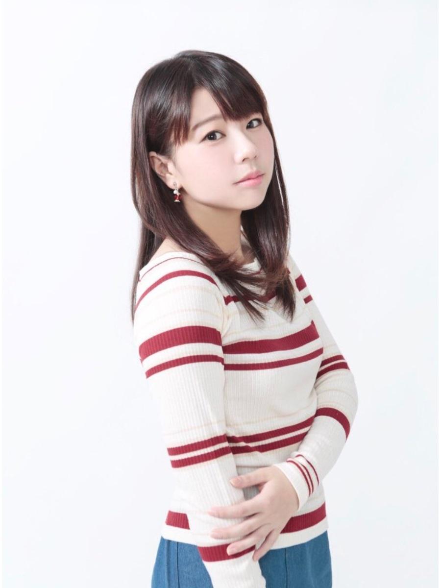 「世界史B」に出演する今井瞳さん