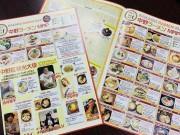 観光協会が中野駅周辺ラーメンマップ つけ麺誕生秘話やマップ外お薦め店も