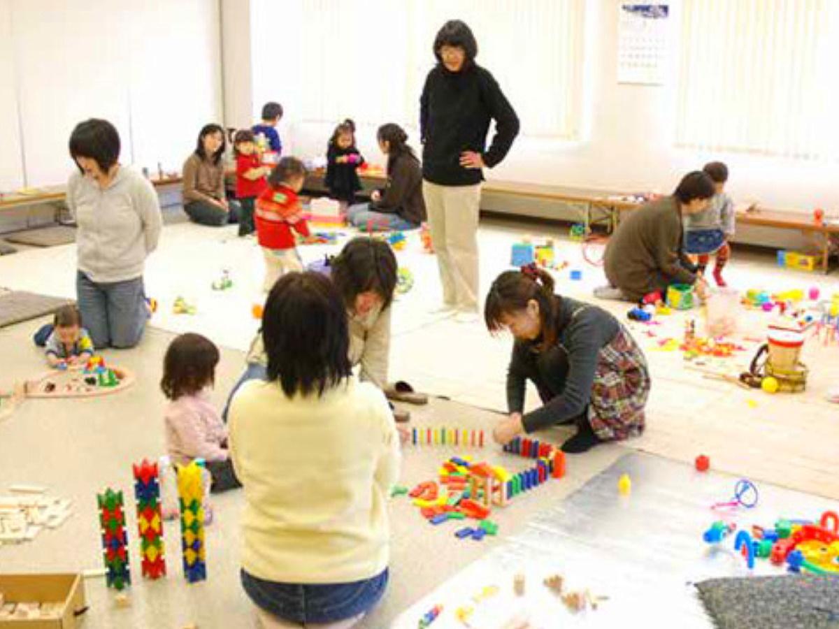 「おもちゃの広場」過去開催時の様子