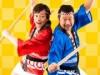 中野で「グルメ芸人祭」 華丸さんとケンコバさん「とっておき」の36店舗が出店