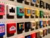 中野で「わたしのファミカセ展」 トレンドやパロディー取り入れた165作品展示