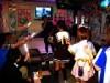 中野ワールド会館「アニソンカラオケバーZ」が5周年 日替わりステッカー進呈も