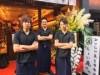 中野駅北口五番街に立ち飲み「ちょい虎」 鮮魚と日本酒売りに、大阪スタイルで