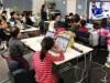 中野で親子参加の「未来の学習を考える」セミナー プログラミングやAI体験も