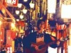 中野・昭和新道で「昭和メロディアスナイト」 4人の「流し」が「昭和と今」奏でる