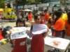 中野セントラルパークで「キッズフェス」 子どもだけで売る・買う・働く体験