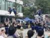 中野駅周辺で「中野にぎわいフェスタ」 観光大使スタンプラリーやリングイベントも
