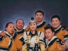 なかのZEROで「モンゴルと日本の架け橋コンサート」 モンゴルの文化や伝統結集