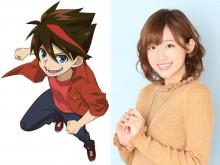 トムス「爆丸」TVアニメ新シリーズ、主題歌は主人公ダンと爆丸ドラゴノイドが担当と発表