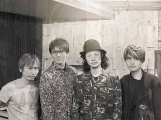 インドと日本をつなぐバンド「Guruw」が中野でデビューアルバムリリースコンサート
