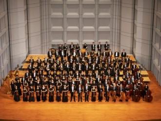 なかのZERO新年コンサートは東京フィル、指揮は中野区出身の和田一樹さん