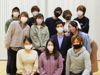 中野の劇団「おひさま冒険団」が新作 3組それぞれが「日本の昔ばなし」演じる