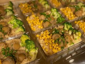 昭和新道の小料理店が「子ども食堂」専用ルーム増床 無償弁当提供も2000超え