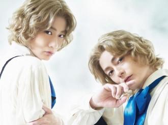 中野の男優劇団「スタジオライフ」が新宿シアターサンモールで「ヴェニスに死す」公演
