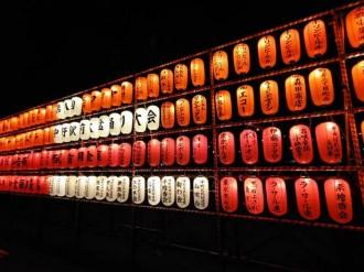 中野駅前大盆踊り大会、オンラインで 「盆ジョヴィ」DJセリーさんやDJ KOOさんら