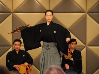 東中野の梅若能楽堂で「女流能に親しむ会」主催の「舞囃子」「能」2回公演開催へ