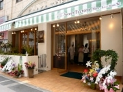 大阪・堂島で人気の「モン シュシュ」が南堀江に2号店