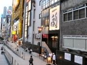 道頓堀に「味集中カウンター」の博多ラーメン「一蘭」-試食会開催
