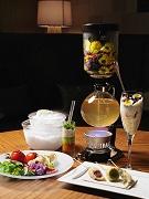 フレンチとくし揚げがフュージョン-スイスホテル南海大阪が新コース料理