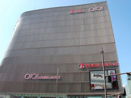 9月18日に「ユニクロ」の新店がオープンするなんばマルイ