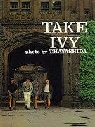 洋書として復刊されたアイビーファッションを紹介する「TAKE IVY(テイク アイビー)」